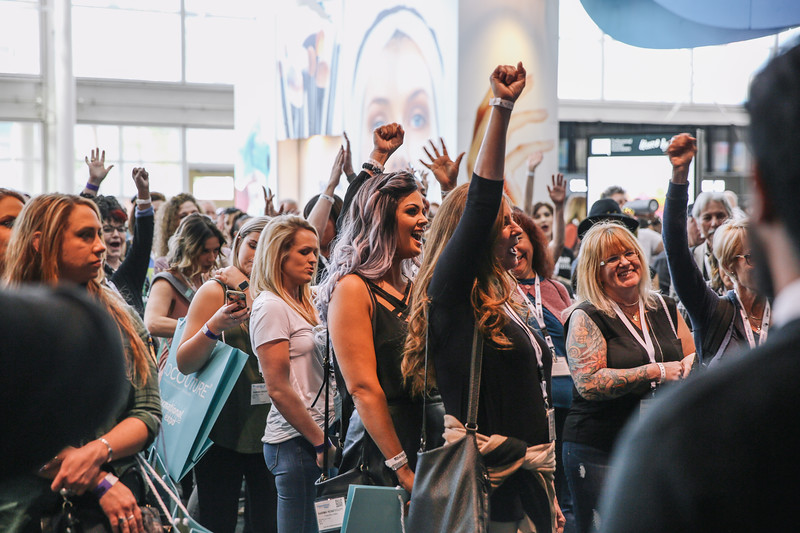Slideshow: ISSE 2018 in Long Beach, Onstage, in the Classroom, on the Show Floor