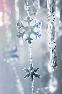 Winter Retail Blues