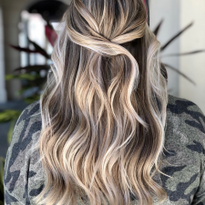 No-Filter Secrets To Silver Blonde Color