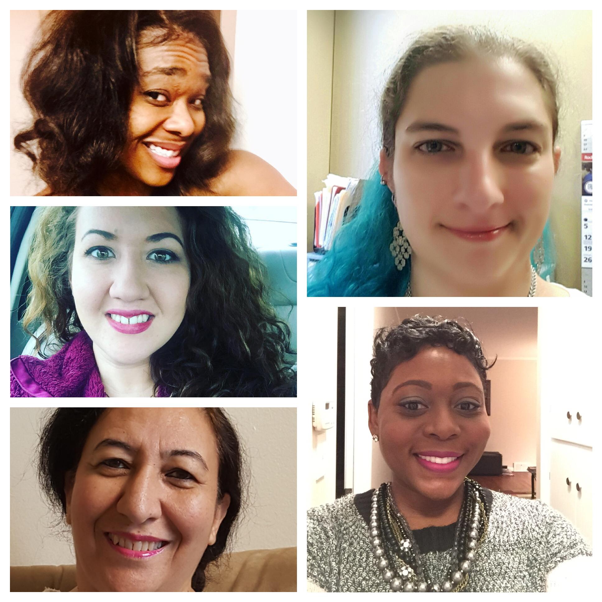 Beauty Changes Lives Foundation Announces BCL | CND | Tippi Hedren