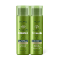 Inoar Professionnel's Shampoo and Conditioner
