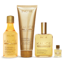 Inoar Releases Kalice Collection