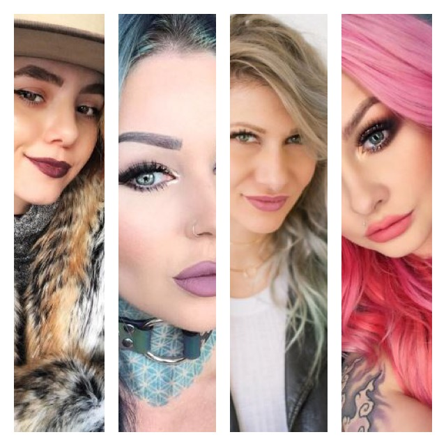 Meet and Greet Top Beauty Influencers at ISSE Long Beach