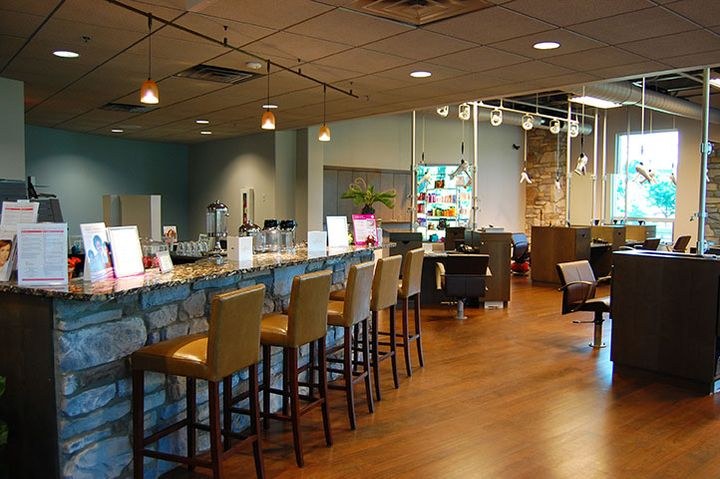 SALON AND SPA TOUR: The Joseph Anthony Salon and Spa