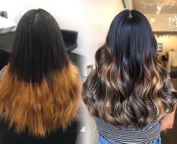 Color Correction: The Better Blend