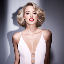 Joico and Vivienne Mackinder's Silhoutte Collection