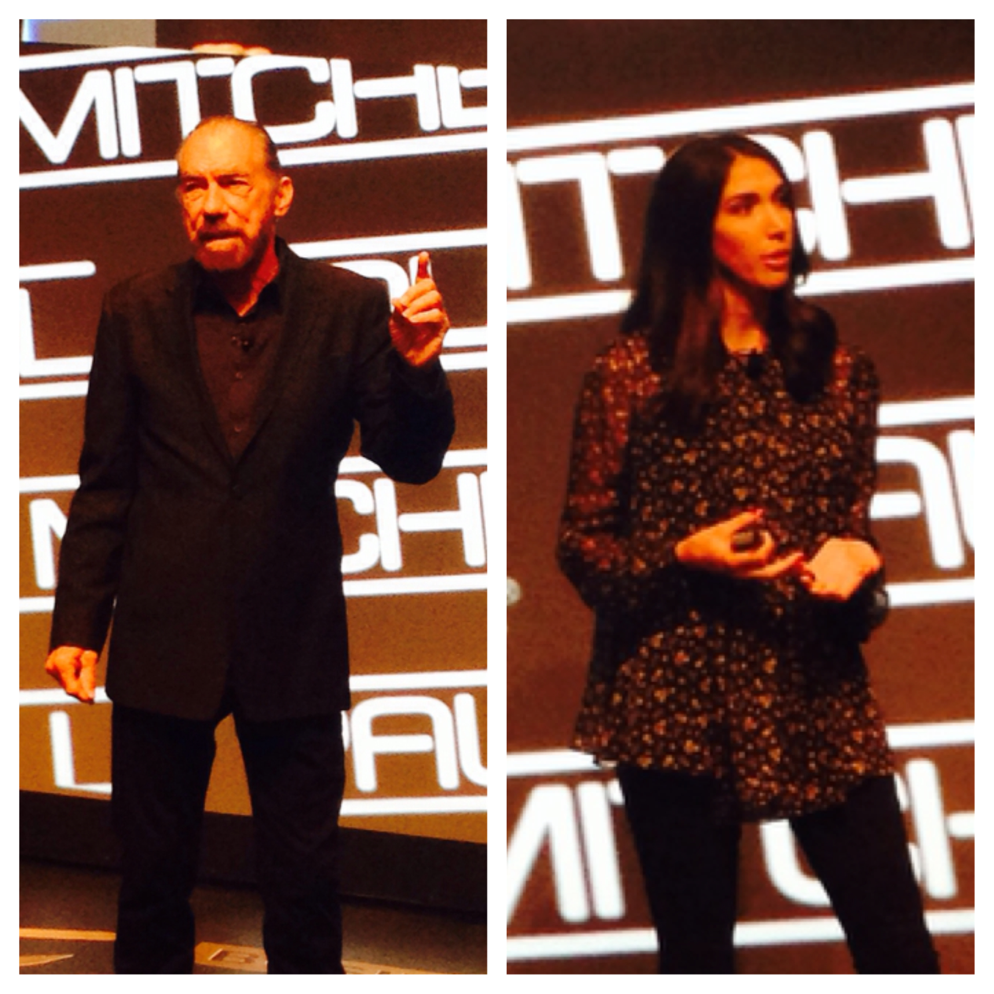 Paul Mitchell Business Revolution: Advice from John Paul and Michaeline DeJoria