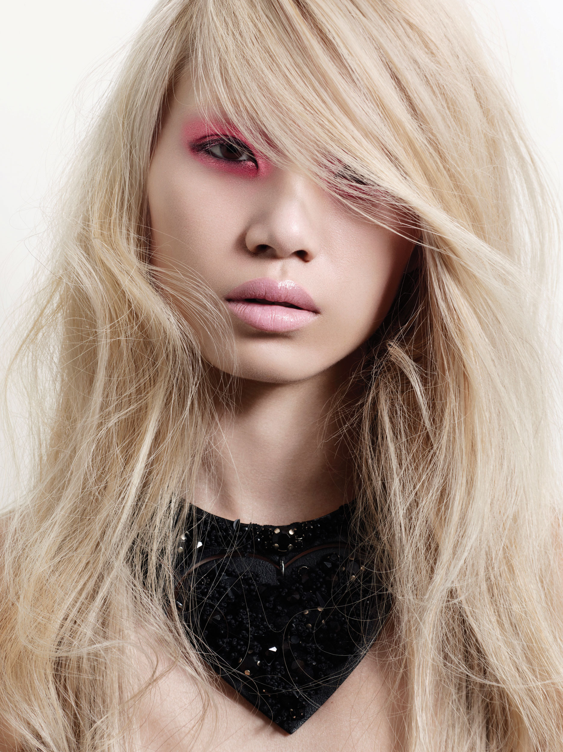Showstopping Blonde Color How-To by Paul Mitchell