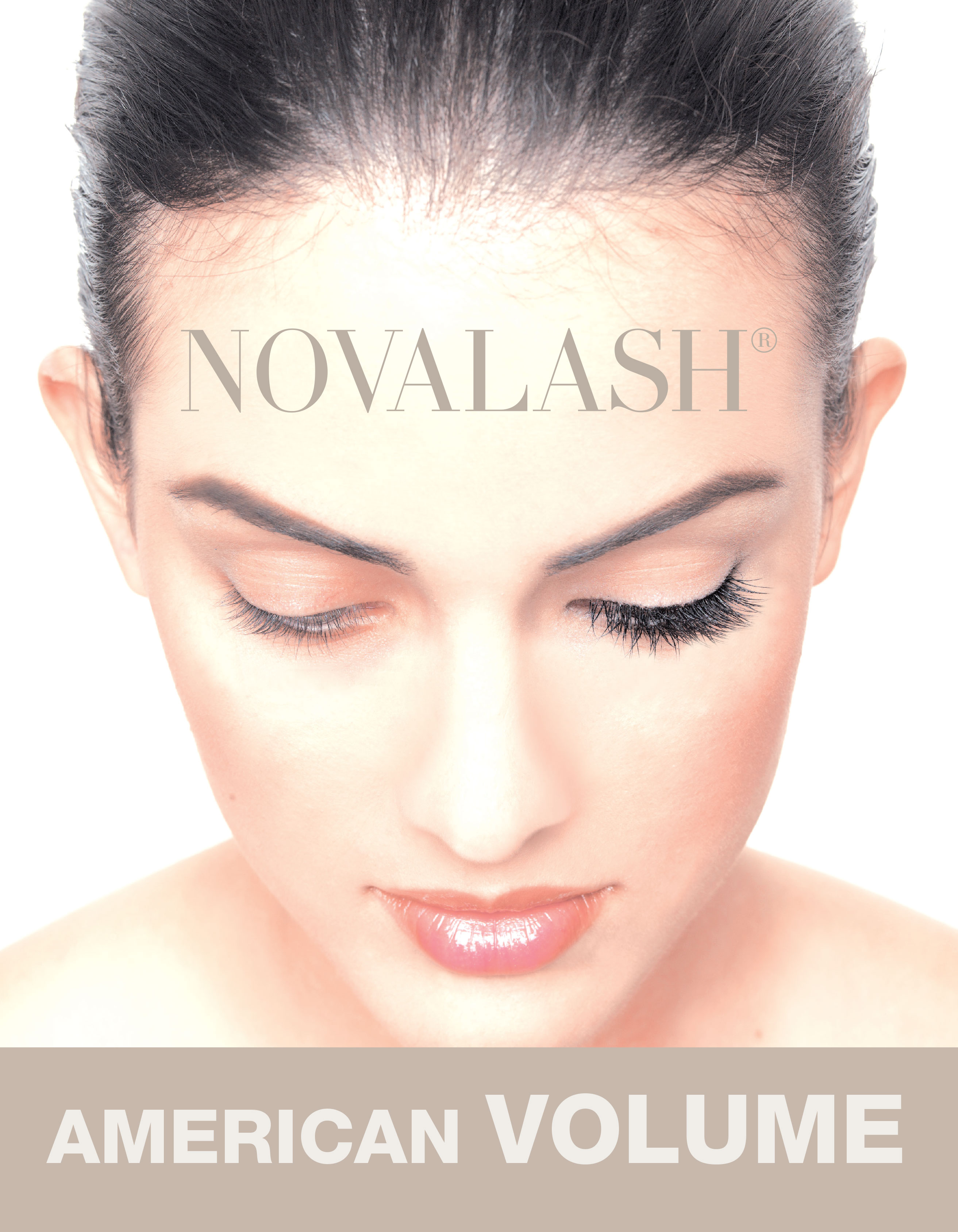 NovaLash Introducing New Volume Lash Service - News - Modern Salon