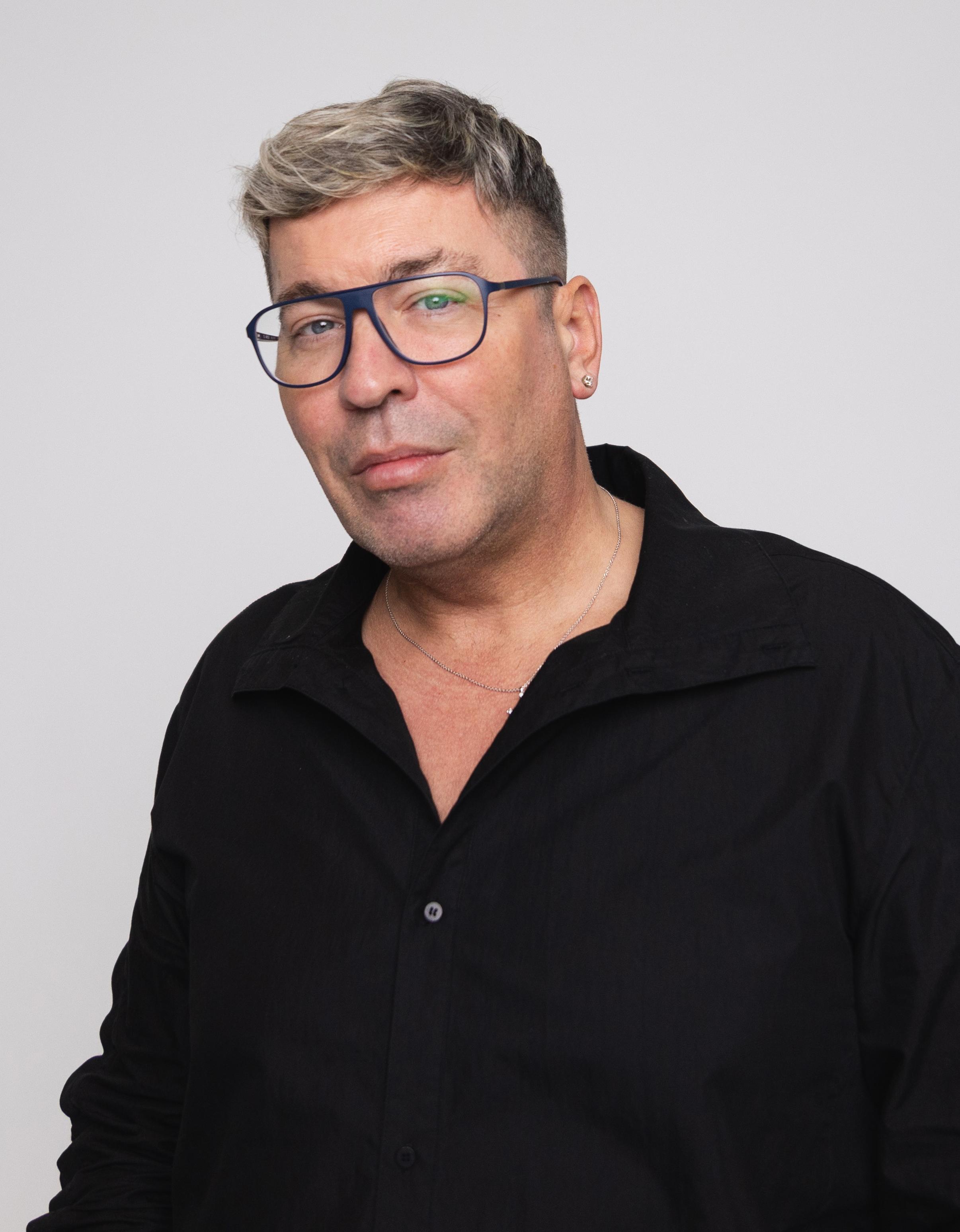 Blonding Expertise: Schwarzkopf Professional Welcomes Renowned Colorist, Jack Howard, as Global BLONDME Brand