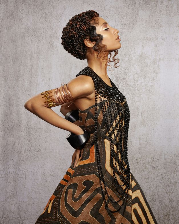 Jamal Edmonds - Texture