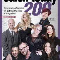 Strategies for Designing a Successful SALON TODAY 200 Entry
