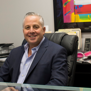 Jeff Rosenzweig, founder and CEO of J&D Beauty Products