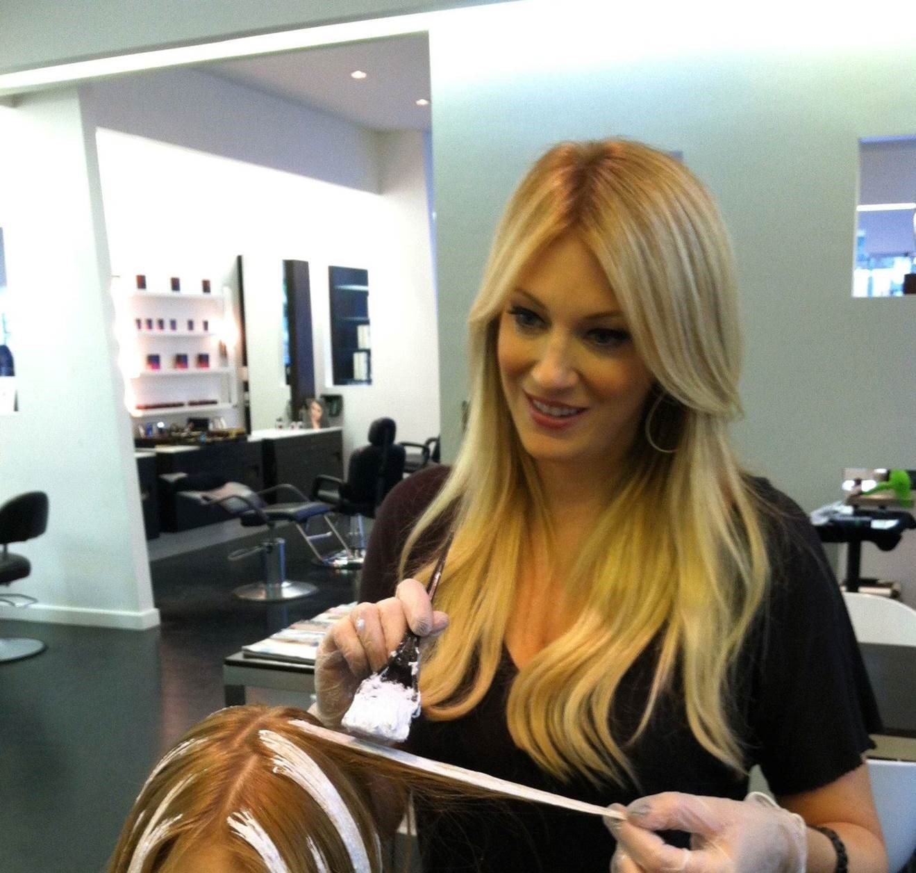 Salon Secret Systems: New Coaching Program from Celebrity Colorist Jennifer J.