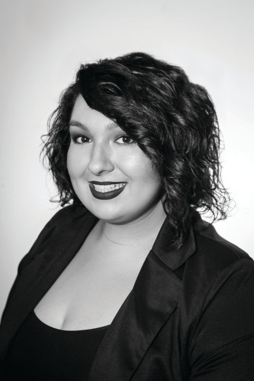 Jessica Lopez, <strong>Kadus Professionaldesign team artist</strong>