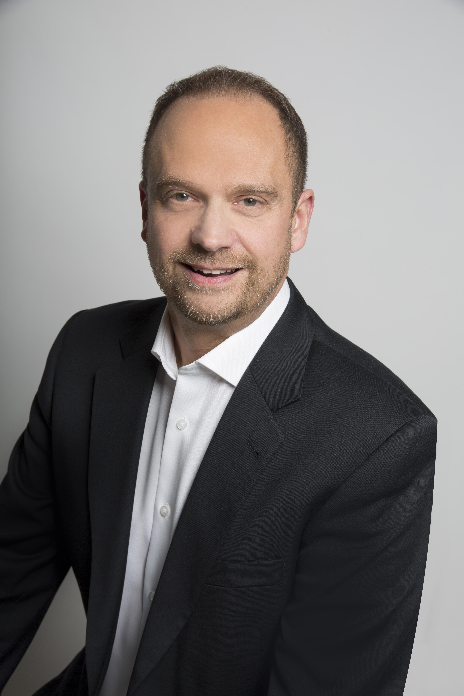 John Miller is Pravana's new VP of Sales and Education.