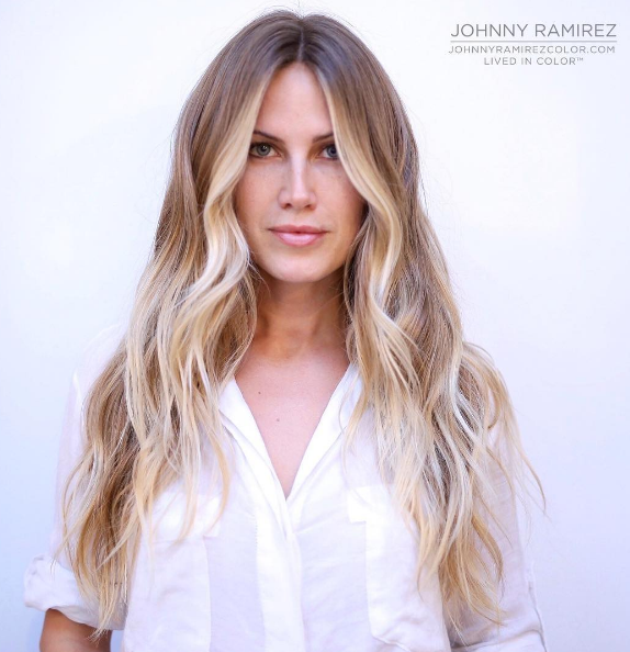 4 Questions for Johnny Ramirez, Blonding Expert