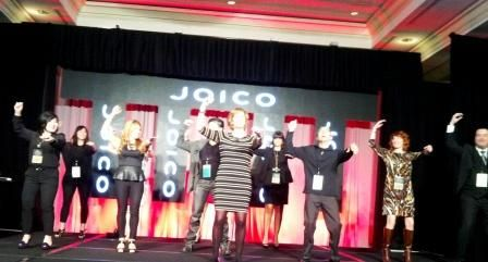 JOICO's Monumental Moment