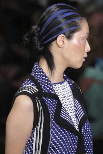 Joico Artists Deconstruct the Intense Color Trend on the Catwalks