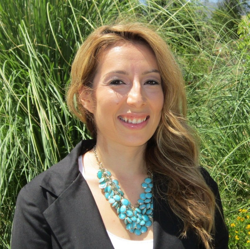 Waleska Higueros is promoted to International Marketing Specialist.
