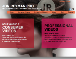 2014 Coaches and Consultants: Jon Reyman Pro