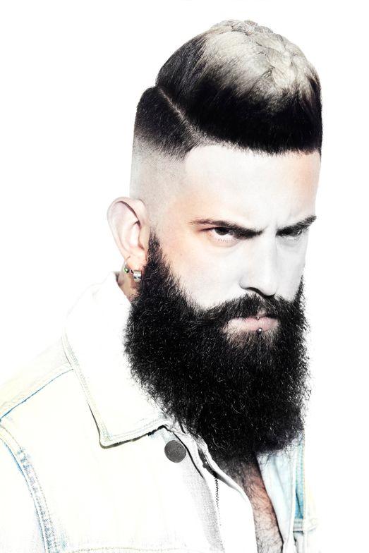 Jordi Perez - Men's Cutting
