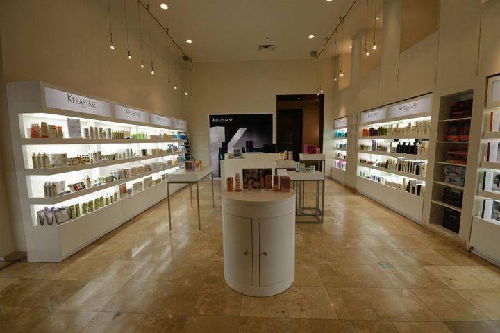 Gene Juarez's Retail Makeover