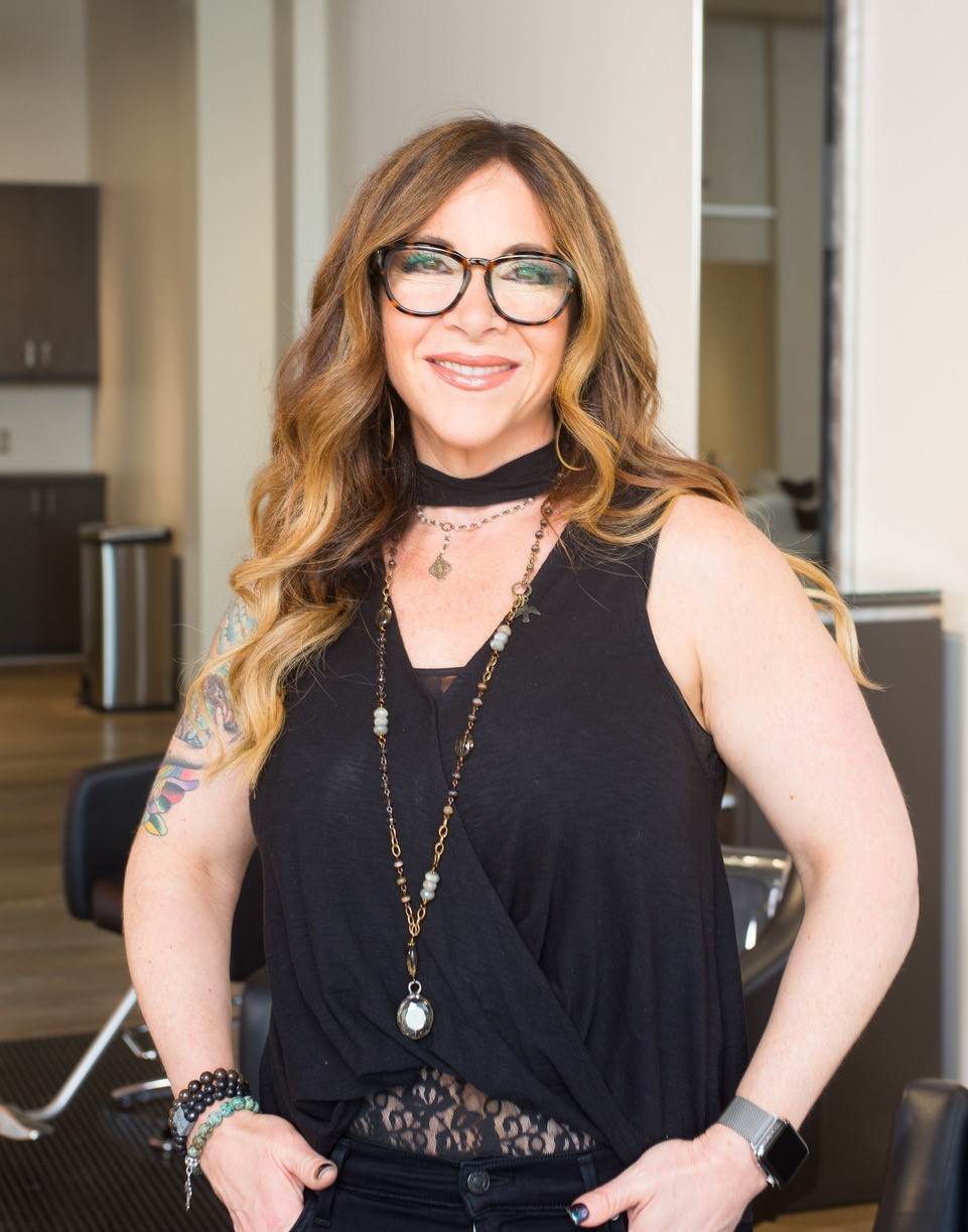 Stylist and Owner Jyl Craven Discusses the Game Plan that Helped Her Reach More than $550,000 in Sales