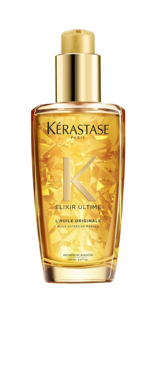 New Fall and Winter Launches from Kérastase