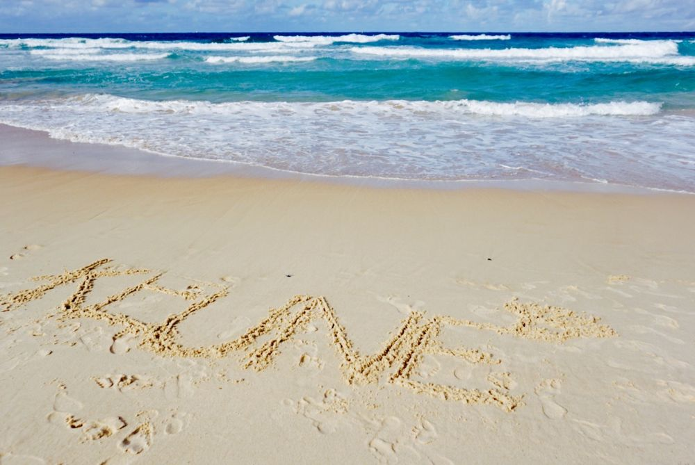 Where will Keune take you? Maybe Bondi Beach?!