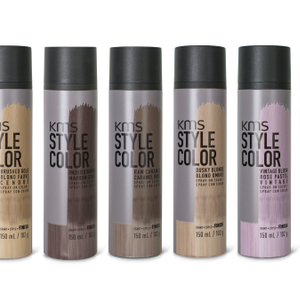 KMS Introduces StyleColor