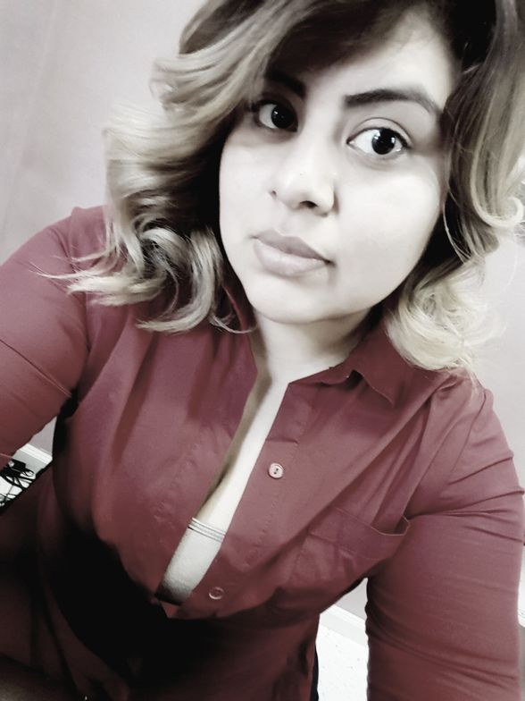 Karina Gonzalez--<br />Advanced