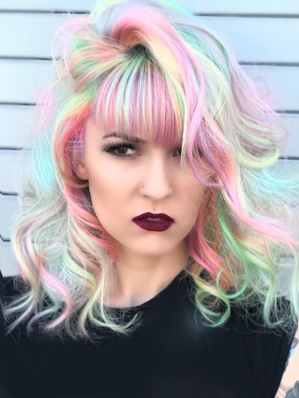 2018 MODERN SALON 100: Katy Samuels @k.s.colors