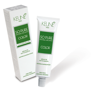 Keune Haircosmetics North America Launches New So Pure Luminous Pearl Collection and Three New...