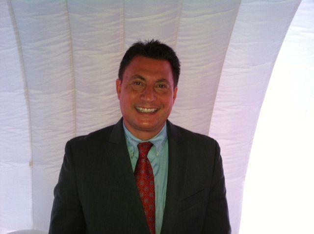 Kevin Otero, Wella COO