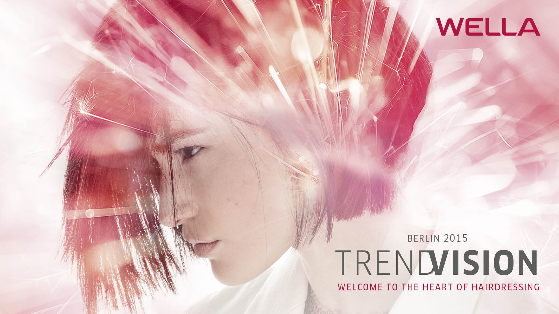 WATCH LIVE: 2015 Wella Professionals International Trend Vision Awards, Nov. 22