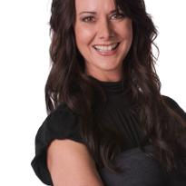 Kristi Valenzuela, founder of Crystal Focus Salon Coaching