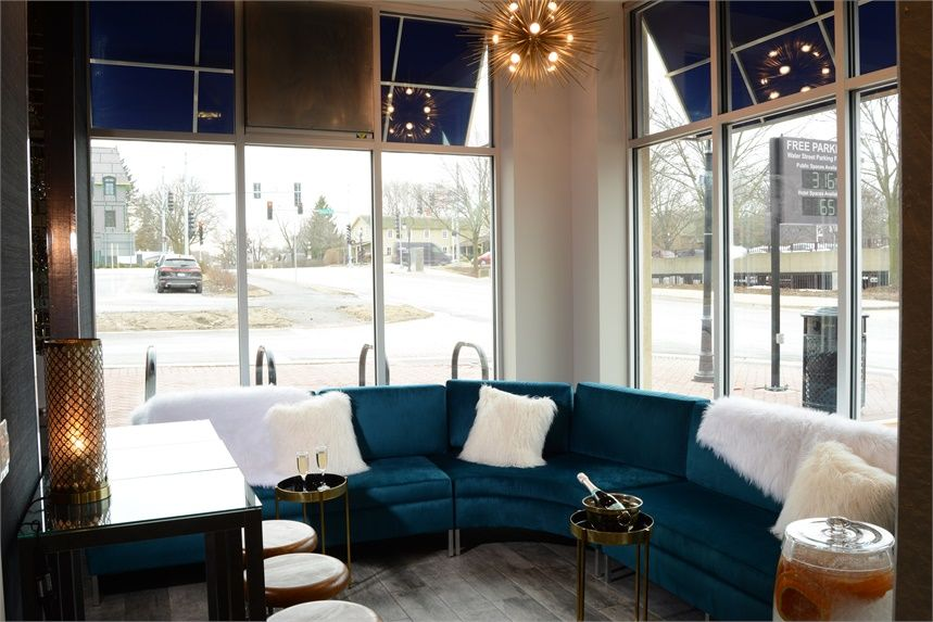 Solaia Luxury Salons & Spas in Naperville, Illinois