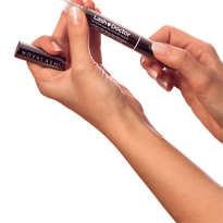 Clients see longer, stronger lashes and brows with NovaLash Lash+doctor