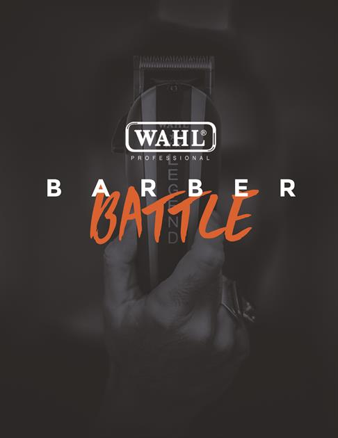 Wahl Professional Names Winners of the First Online Barber Battle
