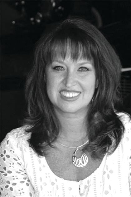 <strong>Julie Vargas, Sport Clips senior director of career opportunities</strong>
