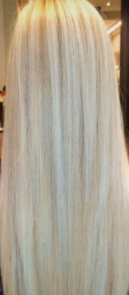 How to Keep Blonde Hair Healthy