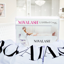Take Your Massage Bed to the Next Level with NovaLash's LASHbed Cover