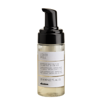 Davines to Release Liquid Spell Bodifying Fluid for Silky Hair