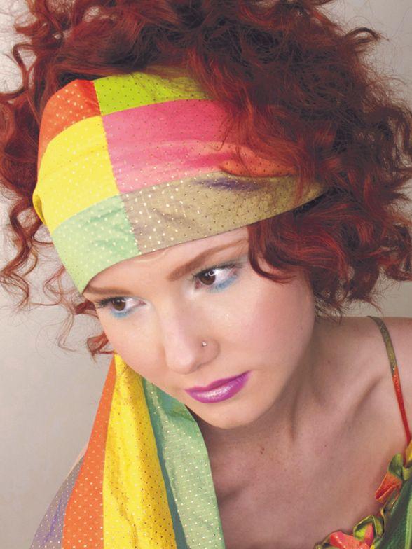 <p>Hair: Todd Kane</p> <p>Model: Madison Kane</p> <p>Makeup; Gabriella Zuniga</p> <p>Photography: Todd Kane</p> <p>Wardrobe: Fashion by Robert Black</p> <p>Leukemia</p>