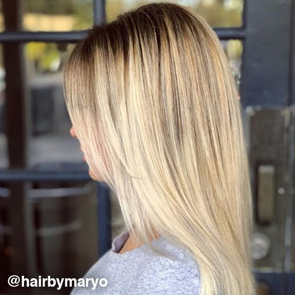 Now there is a quick and easy way to lighten your client's hair, giving them the ultimate sun-kissed, beachy look that's perfect for low-maintenance girls this summer.