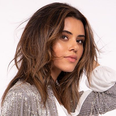 <p>Warm but not brassy. Cool but not ashy. That's the beauty of this Café Au Lait brunette balayage by <strong>L'Oréal Professionnel Artist Min Kim.</strong></p>