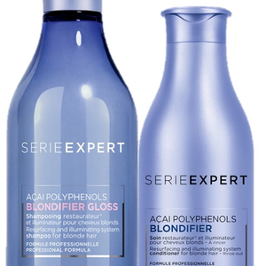 L'Oréal Professionnel Launches SerieExpert Blondifier Care System