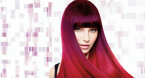 Matrix's New Colorgraphics Lacquer and Colorgraphics Lift & Tone