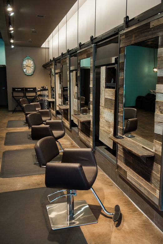 Lalo Salon in Chesterfield, MO.
